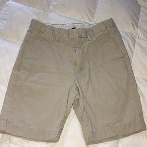 Boys J. Crew Shorts